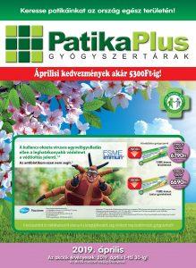 PatikaPlus – április akciók