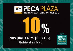 MCF kupon – PecaPláza