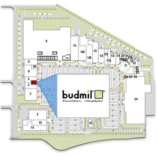 Budmil a Sportfactory és a Telenor között