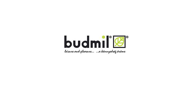 Budmil márkabolt a Market Centralon