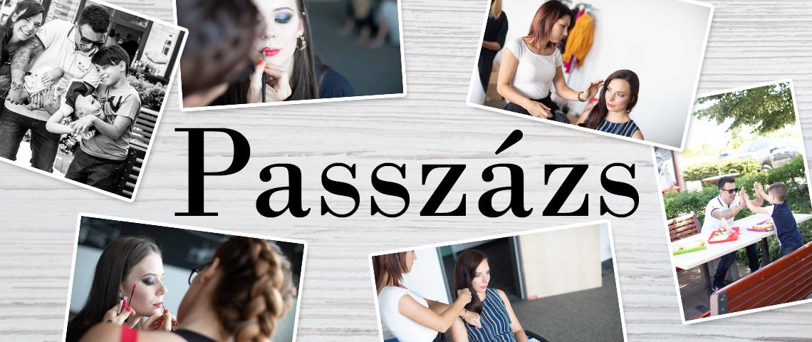 Így készült: Passzázs magazin, 2019. ősz