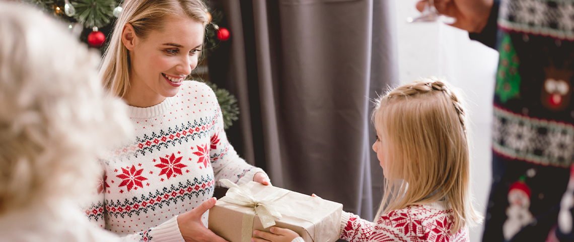 A tökéletes ajándék nőknek