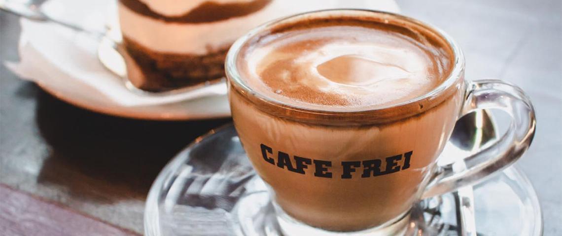 Egzotikus kalandra vár a Cafe Frei!